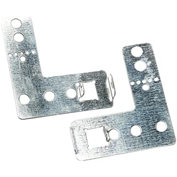 Amazon Com 170664 Bosch Dishwasher Mounting Bracket Set