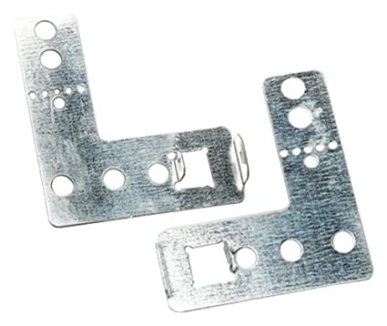 amazon com bosch 170664 mounting kit for dish washer home improvement