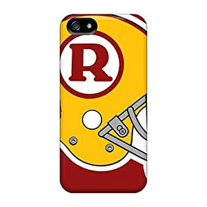 Fashion Protective Washington Redskins Case For Ipod Touch 4 Cover Black Friday