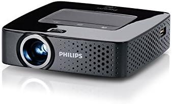 Philips PPX3614 - Proyector De Bolsillo Picopix Ppx3614 Wi-Fi ...