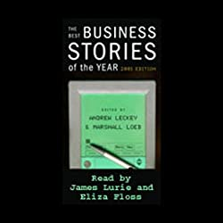 The Best Business Stories of the Year, 2001 Edition