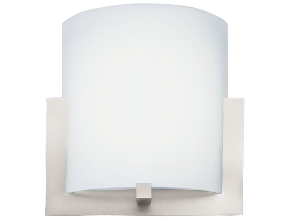 Philips Forecast FL0001836 Bow Led Wall Sconce Satin Nickel - - Amazon.com  sc 1 st  Amazon.com & Philips Forecast FL0001836 Bow Led Wall Sconce Satin Nickel ...