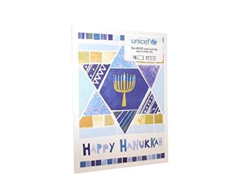 Holiday Cards (Happy Hanukkah Cards) - Happy Hanukkah Holiday Card