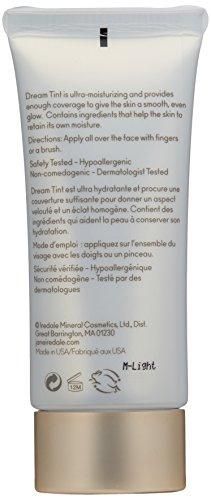 jane iredale Dream Tint SPF 15 Tinted Moisturizer, Medium Light, 1.7 Fluid Ounce by jane iredale (Image #6)
