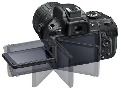 Nikon Appareil numCArique Kit VR dp BUUHTQ