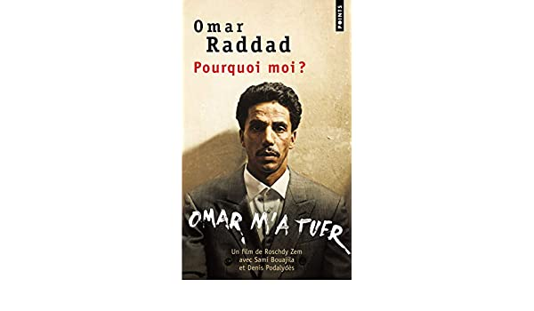 OMAR FILM TÉLÉCHARGER RADDAD LE