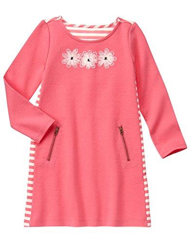 gymboree-girls-long-sleeve-coral-dress