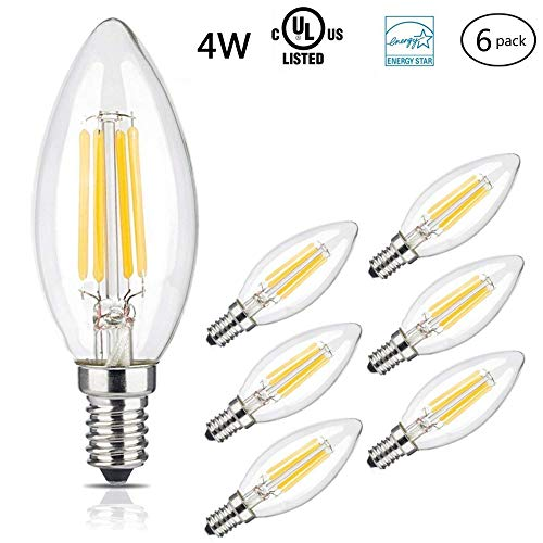 Lamp Post Led Light Bulbs in US - 9