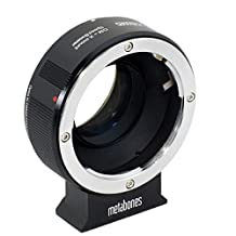 Mount adapter For Olympus OM lens / Fujifilm X body SPEEDBOOSTER
