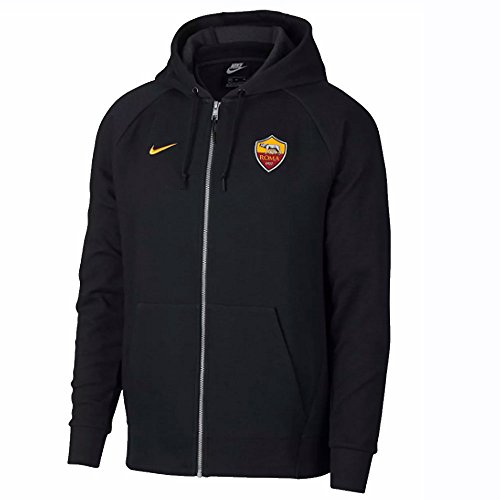 2019 2019 2019 Venue black Roma 2018 2018 2018 Black Hoodie As Full Nike Zip 5RPBqWnR