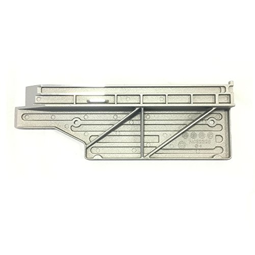 DeWALT OEM N081818SV replacement miter saw right fence DW...