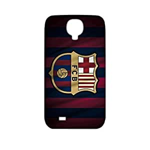 SHOWER 2015 New Arrival barcelona escudo 3D Phone Case for Samsung GALAXY S4