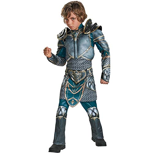 Lothar Classic Muscle Child Costume - ()