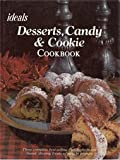 Ideals Dessert Candy Cookie Cooking, Outlet Book Company Staff and Random House Value Publishing Staff, 0517332507