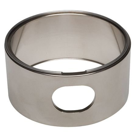 Padlock Guard Steel Silver 3 L