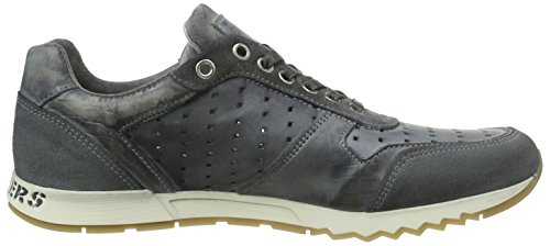 exclusive sale online Dockers by Gerli Men's 38eb007-201200 Low-Top Sneakers Grey (Grau 200) latest collections for sale find great yIpc9G