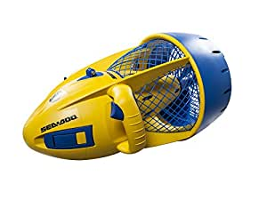 Sea Doo Dolphin Sea Scooter Pool or Lake, New Go Pro Mount