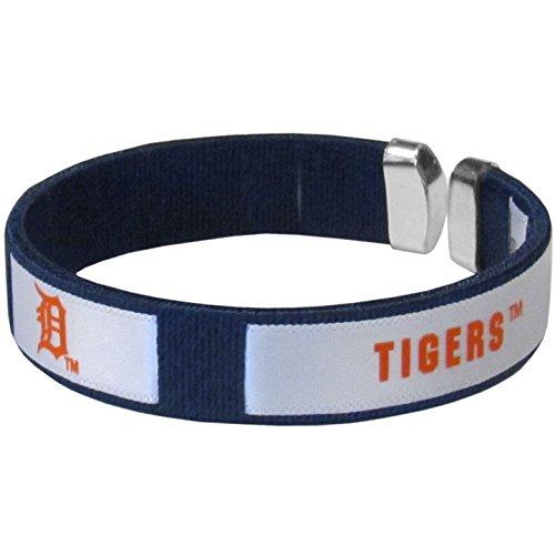 Siskiyou Detroit Tigers - MLB Fan Band Bracelet ()