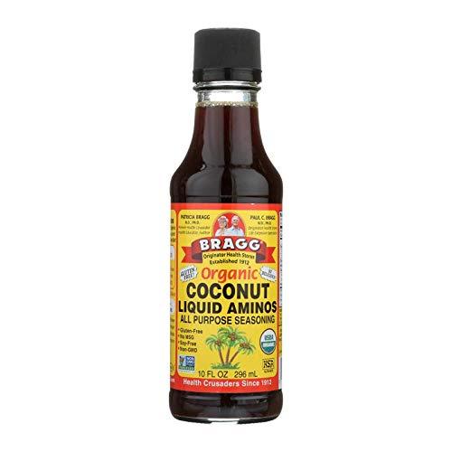 Liquid AMINOS, OG2, Coconut, Pack of 12