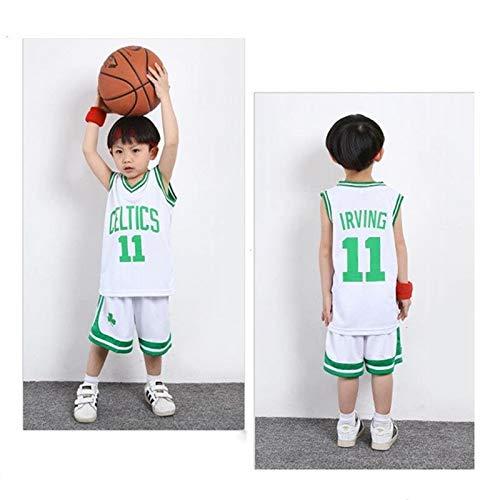 Traje Deportivo De La NBA, Adecuado Para Niños, Lakers LeBron ...