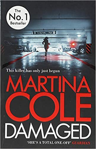 martina cole latest novel
