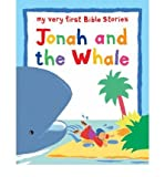 Jonah and the Whale, Lois Rock, 1561485586