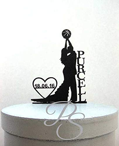 You're My Favorite Wedding Cake Topper - Custom Cake Topper ()