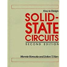 How to Design Solid-State Circuits