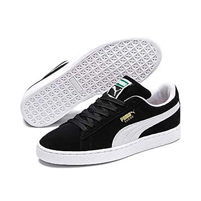 PUMA Adult Suede Classic Shoe | TOP MERCH DEALS