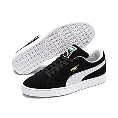 sale retailer 37835 dc3c8 PUMA Select Men's Suede Classic Plus Sneakers