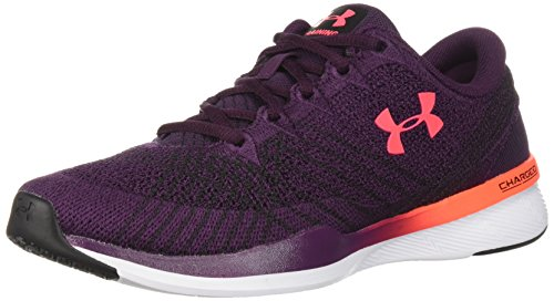 Under Armour Threadbourne Push TR WomenS Scarpe da Allenamento - AW17 Merlot (501)/Merlot
