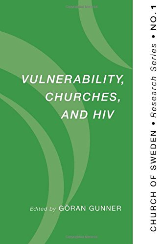 Vulnerability, Churches, and HIV: (Church of Sweden Research Series, No. 1) pdf epub