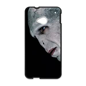 Happy Dreadful person Cell Phone Case for HTC One M7