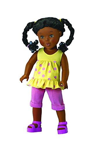 Madame Alexander I'm a Pretty Little Black Girl Doll, 18