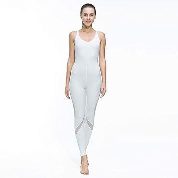 sakj-c Mujeres Fitness Yoga Set Gimnasio Deportes Corriendo ...