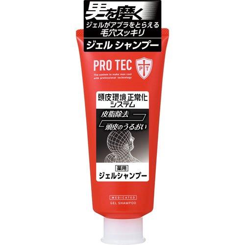 lion-pro-tec-shampoo-gel-shampoo-180g-for-scurf-itch-japan-import