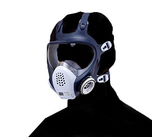 重松製作所 防毒マスク GM185-1 /1-1809-01  B00B4TO8GI