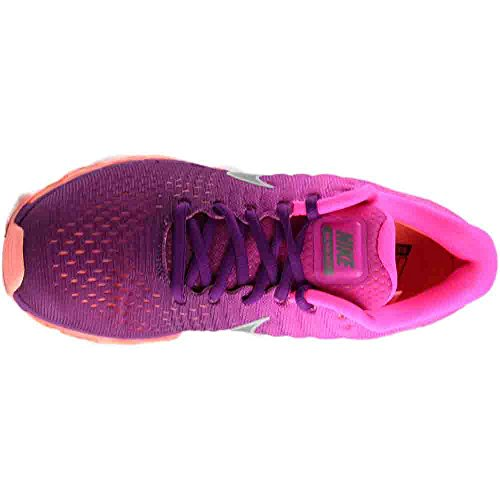 Grape Sport 849560 Fire White Pink 502 Pink Femme Violet Blast Bright NIKE de Chaussures SZ8BwB