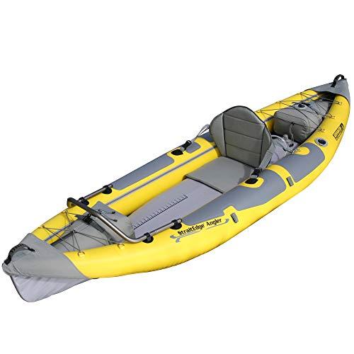 Advanced Elements Straitedge Angler Kayak