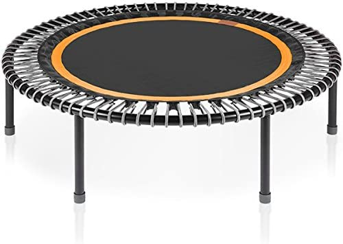 bellicon Classic 49 Physical Therapy Trampoline with Screw-in Legs – Made in Germany – Best Bounce – 60 Day Online Workout Program Included