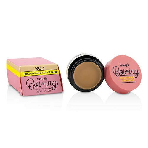 Benefit Boi ing Brightening Concealer - # 01 (Light) ()