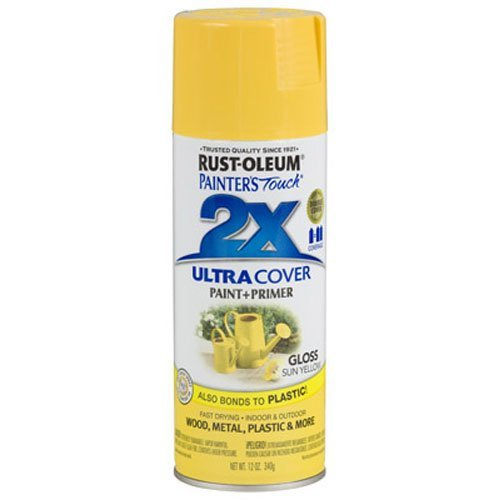 Rust-Oleum 249092 Painter's Touch Multi Purpose Spray Paint,