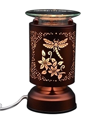 electric dragon oil warmer - 8