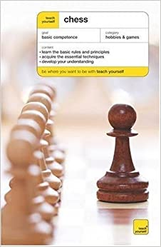 Book Teach Yourself Chess (TYSG) by Hartson, William (2006)