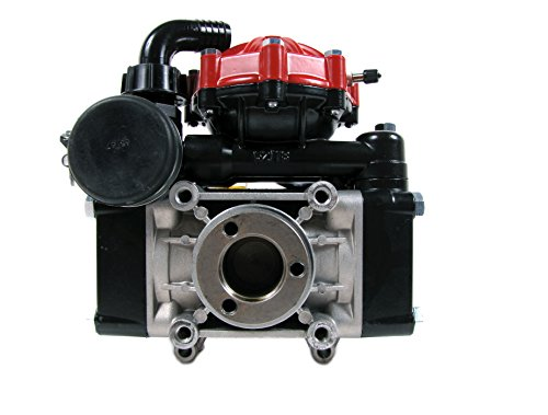 (Hypro D30 Diaphragm Pump)