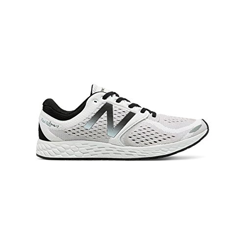Balance Breathe Running Shoe New Fresh Men's Zante Foam black Pack V3 White UxaYdORq