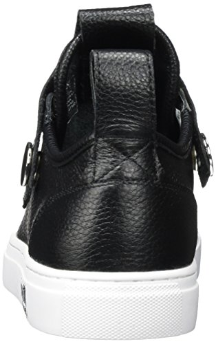 offwhite Sneaker Donne Delle 41610 Bianca Bassa Armani Jeans C7qwxa