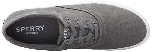 Sperry Top-Sider Wahoo CVO, Baskets Homme Grey