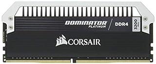Corsair Dominator Platinum 16GB (2x8GB) DDR4 3200MHz C16 Desktop Memory (B018GK2G9S) | Amazon price tracker / tracking, Amazon price history charts, Amazon price watches, Amazon price drop alerts