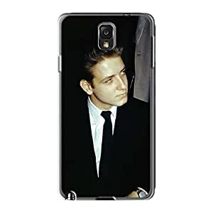 KaraPerron Samsung Galaxy Note3 Shock Absorbent Hard Cell-phone Case Provide Private Custom Stylish Green Day Series [lpo16743VmOp]